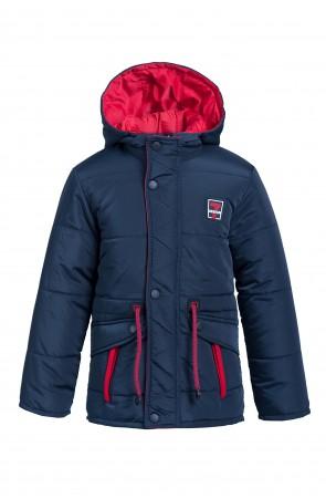 Демисезонная куртка модель 020
