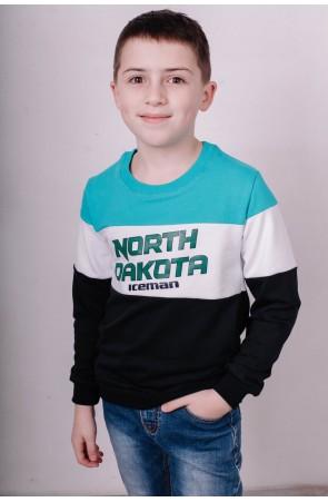 Свитшот для мальчеков модель 3011/4